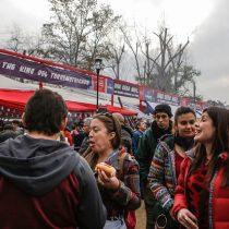 Fondas se prolongan hasta el sábado: dónde siguen los festejos dieciocheros