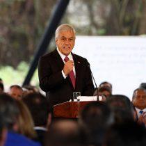 Plan Araucanía contempla reconocimiento constitucional e inversión privada por US$16 mil millones