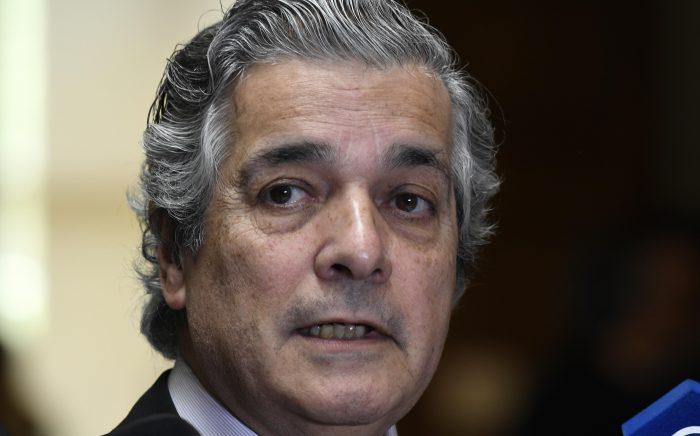 Diputado Daniel Verdessi (DC) pide al Gobierno