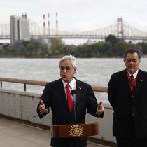 Piñera responde a Trump y asegura que intervención militar en Venezuela