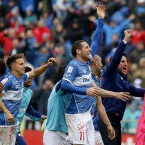 Universidad Católica da un paso gigante al título tras derrotar a Colo Colo