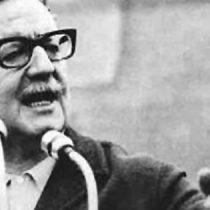 ¡Allende Presidente!… el 24 de octubre de 1970