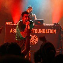 La lírica contestaria de Asian Dub Foundation se presenta por primera vez en Chile