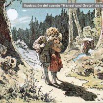 Adorado y demonizado: la influencia de los bosques en la cultura alemana
