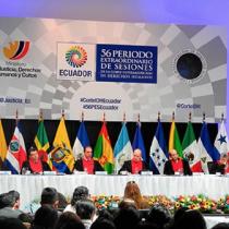 Crisis en América Latina: Chile debe permanecer en Unasur