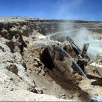 El greenwashing y la hipocresía ambiental de las mineras