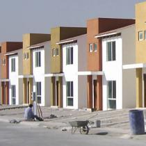 Evolución de la calidad de la vivienda social