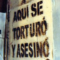 Víctimas de la dictadura rompen silencio de la Comisión Valech