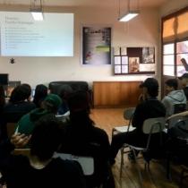 ¿Crisis del Liceo público chileno?