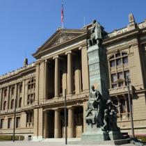 El Poder Judicial puertas adentro