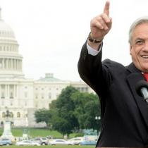Piñera en la Casa Blanca 2: primero como farsa (Obama), ¿luego como tragedia (Trump)?