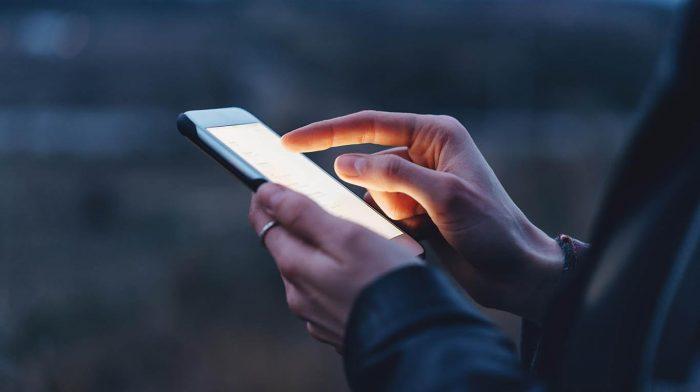 Buenas y malas noticias para las empresas de telefonía móvil