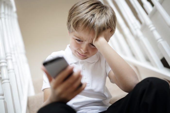 ¿Están (estamos) pensando en nuestros niños?