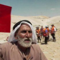 Así es Khan al-Ahmar, la aldea beduina en Cisjordania que Israel está a punto de demoler