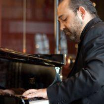 """Ciclo de pianistas: Sonata """"Claro de luna"""" de Beethoven en Teatro Universidad de Chile"""