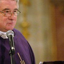 Papa saca de la iglesia católica a Cristián Precht: lo suspende de por vida