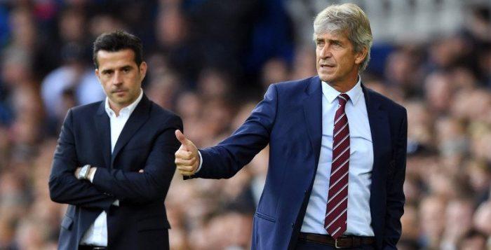 Respira Pellegrini: West Ham consigue sus primeros tres puntos en la Premier League