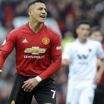 Premier League: Wolverhampton sorprende al Manchester United de Alexis Sánchez que sigue sin convencer