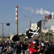 Crisis en Quintero: empresas cuestionadas acuerdan reducción inmediata de operaciones