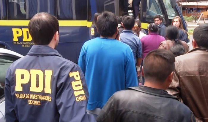 Algunas consideraciones sobre las expulsiones administrativas a los inmigrantes