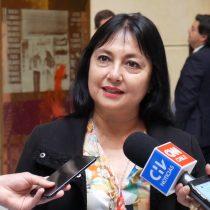 Diputada Marzán criticó a médicos que se negaron a practicar aborto en Quilpué: