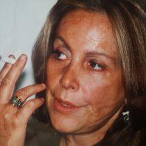 Conversatorio con Marcia Scantlebury