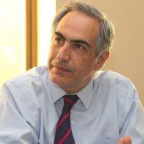 Senador Francisco Chahuán: