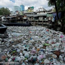 """Greenpeace ante desolador informe del Banco Mundial:""""El mundo se ahoga en su propia basura"""""""