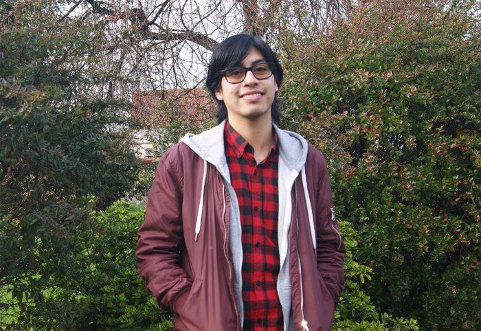 Estudiante universitario sordo cuenta cómo ha logrado integrarse a la educación superior