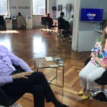 Daniel Fernández en La Mesa: Chile tiene un problema de logística urgente de solucionar
