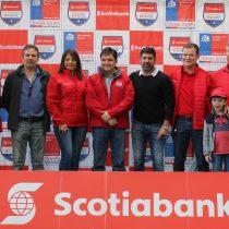 Lanzan Campeonato Nacional Infantil de Fútbol 2018 sede Temuco para fomentar el deporte
