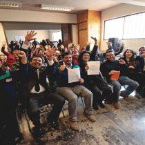 Municipalidad de Cerro Navia y Miles Chile firman convenio para impulsar uso de condón femeninos en mujeres de la comuna