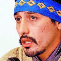 Gobierno argentino materializa extradición de dirigente mapuche, quien inicia huelga de hambre