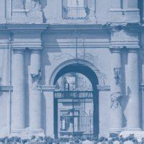 """Lanzamiento libro """"¿Fue (in)evitable el golpe?"""" en Museo de la Memoria y los Derechos Humanos"""