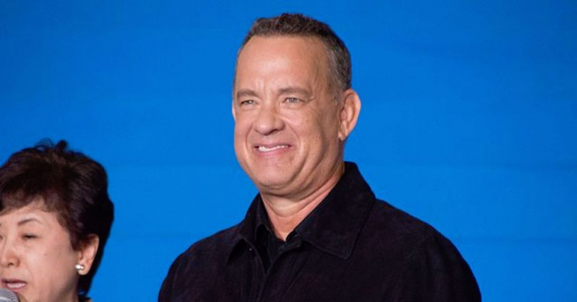 """Tipos singulares y otros relatos"", el debut literario del actor Tom Hanks"