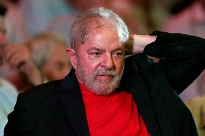 Líderes latinoamericanos se cuadran en RRSS con Lula: del #LulaPresidente a #FuerzaLula