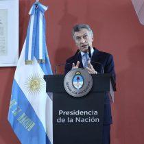 Tiempos peores: Macri lamenta aumento de la pobreza y reconoce que vienen