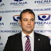 Fiscal Emilfork acusa