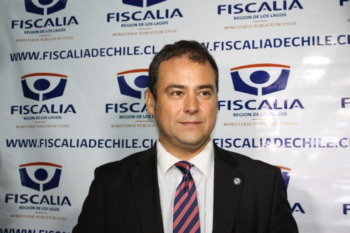 Emilfork se defiende por acusación de defensa de Javiera Blanco: