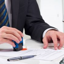Se les acabó la fiesta: 32% de los notarios se renovarán con nuevo proyecto