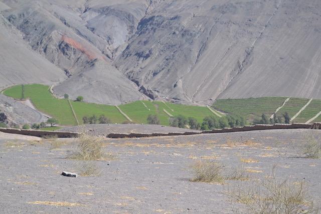 Fotos: La ruta minera de Copiapó