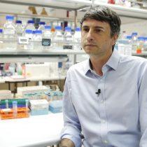 Neurocientífico Andrés Couve, en Sello Propio: