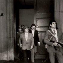 Las últimas horas de Salvador Allende y el discurso con el que se despidió de la patria