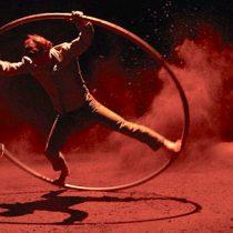 Compañía circense francesa trae a Chile