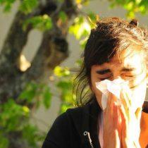 ¿Qué son las alergias y por qué aumentan en septiembre?