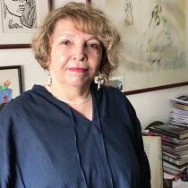 Sonia Montecino en Sello Propio: