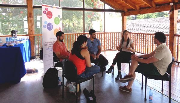 Abren convocatoria para Torneo Comunal de Emprendimiento e Innovación de la Municipalidad de Las Condes
