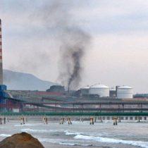 Municipio de Puchuncaví buscará el cierre de industrias tras iniciar expediente