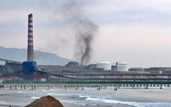 Quintero-Puchuncaví: estudio denuncia grave vulneración de la niñez por contaminación