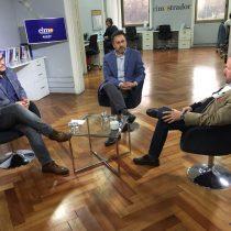 Jaime Retamal en La Semana Política: